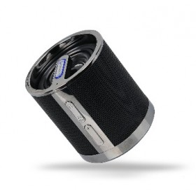 Bluetooth speakers with Near Field Communication and MIC