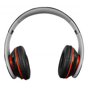Headset Fashion UV Black + Red