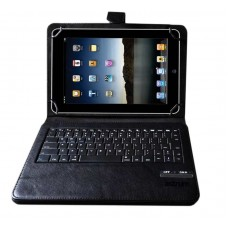 "Cover 10"" Bluetooth with Keyboard"