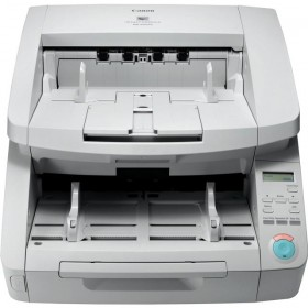 CANON DR-6050C PRODUCTION SCANNER A3, 60PPM