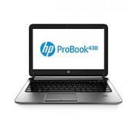 HP 430 I5-4200U 13.3 4GB/500 4G NO ODD W8P64 1-1-0