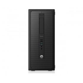 HP 600PD TWR I54570 500G 4GB W8DGW7P64