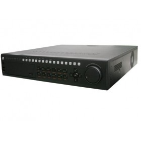 HIKVISION (UP TO 32CH) EMBEDDED NVR HDMI VGA