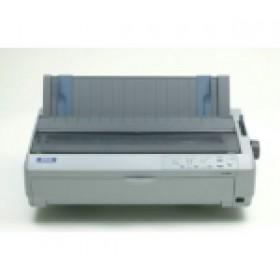 FX-2190 - 9 PIN, 136 COLUMNS, 566CPS, 5 COPIES