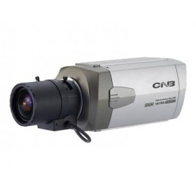 CNB BOX CAMERA BLUE-I PROF 1/3 CCD 580TVL WDR TDN