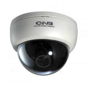 CNB BLUE-I VF DOME 1/3 CCD 580TVL WDR DAY/NIGHT
