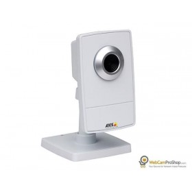 AXIS M1004-W CAMERA WIRELESS INDOOR 1.3MP
