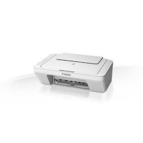 CANON 3-IN-1, 8/4 MONO/COLOR,1200DPI SCANNER,WHITE