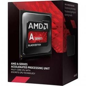 AMD A10-7700K KAVERI 3.5GHZ SOCKET FM2+ 95W QUAD-C