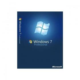 WINDOWS 7 PROFESSIONAL 64BIT