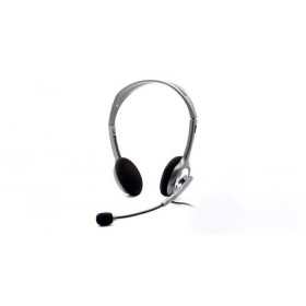 LOGITECH H110 STEREO HEADSET (R), 3.5MM