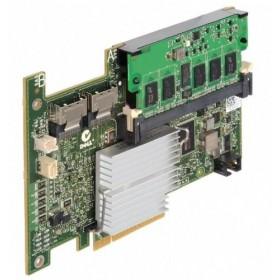 DELL PERC H810 RAID ADAPTER FOR EXTERNAL JBOD, 1GB