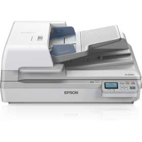 EPSON WORKFORCE DS-60000N, FLATBED SCANNER WITH AD