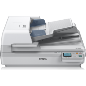 EPSON WORKFORCE DS-70000N, FLATBED SCANNER WITH AD
