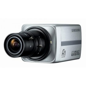 1/3 HIGH RESOLUTION XDR CAMERA