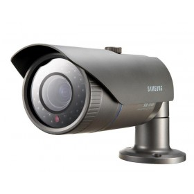 1/3 HIGH RESOLUTION VARIFOCAL LENS IR LED CAMERA