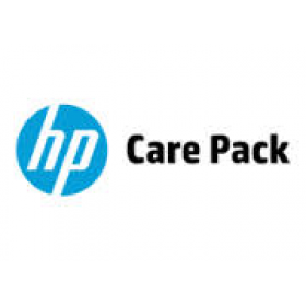 HP 2Y RETURN TO DEPOT NOTEBOOK SERVICE