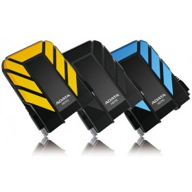 ADATA HD710 1TB 2.5 USB 3.0 HDD YELLOW