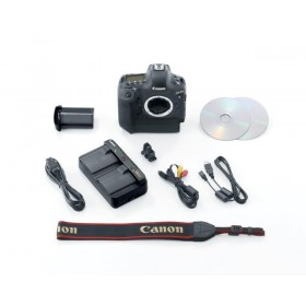 CANON EOS1D X KIT BODY,STRAP,CHARGER,BATT,CABLES
