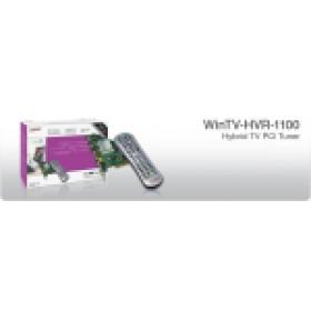 HAUPPAUGE HVR1100 WIN7 PCI 1X TUNER + REMOTE