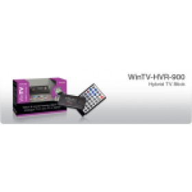 HAUPPAUGE HVR1900 EXT. TV TUNER/CAPTURE USB 2