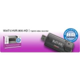 HAUPPAUGE ANALOG +DVB TV FPR USB2 HD (USB STICK)