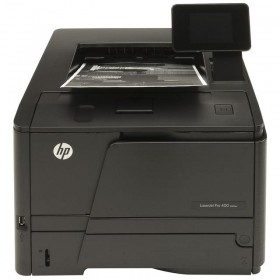 HP PRO400 M401DN 33PPM MONO,256MB,DUPLEX,NETWORK