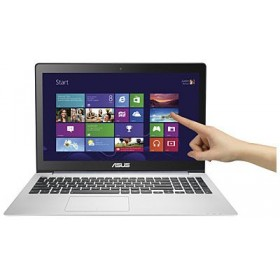 ASUS TOUCH NBK/15.6/I5-4200U/4GB/750GB/WIN8SL+BAG