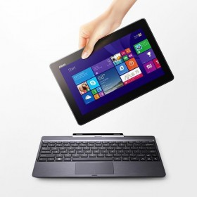 ASUS CONVERTIBLE NBK/10.1/Z3740/2GB/64GB/WIN8SL