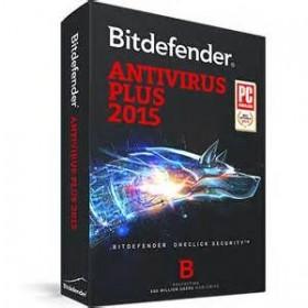 BITDEFENDER ANTI VIRUS 2015 3USER