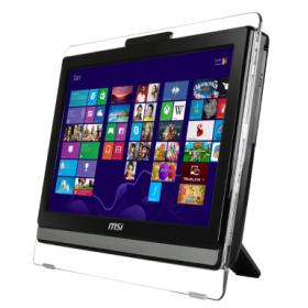 MSI AE202 19.5 TOUCH 1037U/4GB/500GB/NO-OS AIO