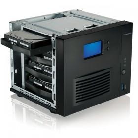 LENOVO IOMEGA IX4-300D NETWORK STORAGE, 0TB DISK