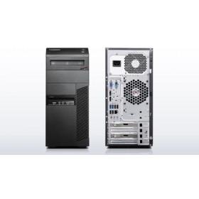 M83 TWR I5-4460 4GB 1TB DVDRW WIN 8.1P + 7P 64