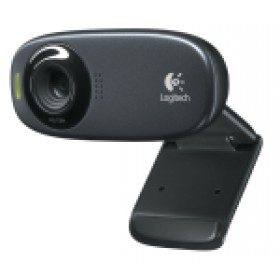 LOGITECH C310 HD720P, 5MP STILL WEBCAM