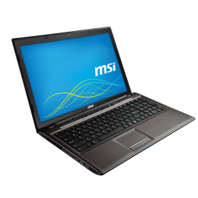 MSI CX61 2PC 15.6 I5-4210M/8GB/1TB/GT820M/W8.1 SL