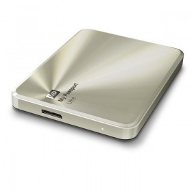 MY PASSPORD ULTRA 1TB 2.5 METAL EDITION - GOLD