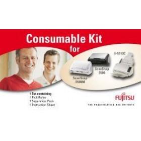 CONSUMABLE KIT FI-6130Z/FI-6230Z/FI-6140Z/FI-6240Z