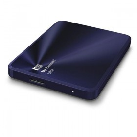 MY PASSPORT ULTRA 1TB 2.5 METAL EDITION - BLUE