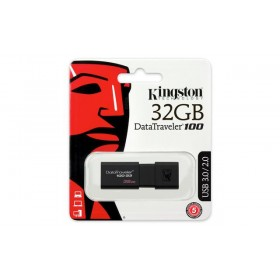 64GB KINGSTON 64GB USB 3.0 DATATRAVELER 100 G3