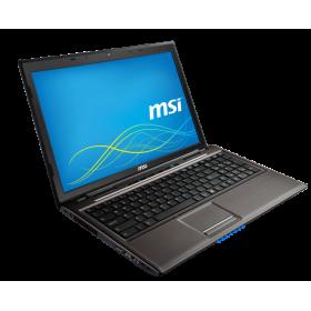 MSI CX61 15.6/I7-4712MQ/8GB/1TB/GT820M/W8.1SL