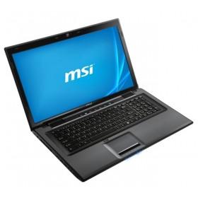 MSI CX70 17.3/I7-4712MQ/8GB/1TB/GT840M