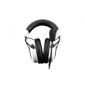 HYPER-X CLOUD ANALOG GAMING HEADSET - WHITE