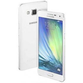 Samsung Mobile GALAXY A5 WHITE