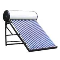 High Pressure Solar water Heater - 600 kPa 250 Litre