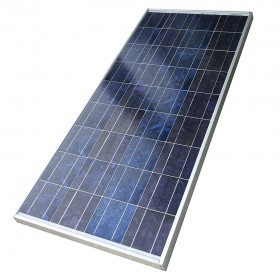 PV Solar Panel 250 Watt - 24V - Polycrystalline