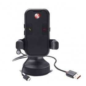 TomTom Hands Free Cradle for Micro USB & iPhone 5