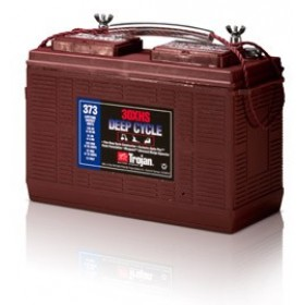Trojan 30XHS 12 volt Deep Cycle Battery 130Ah -20HAR