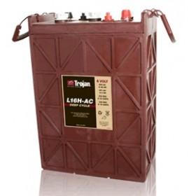 Trojan L16 6 volt Deep Cycle Battery 435Ah -20HAR